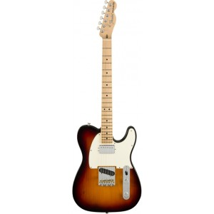 FENDER AMERICAN PERFORMER TELE HUM 3T SUNBURST MP