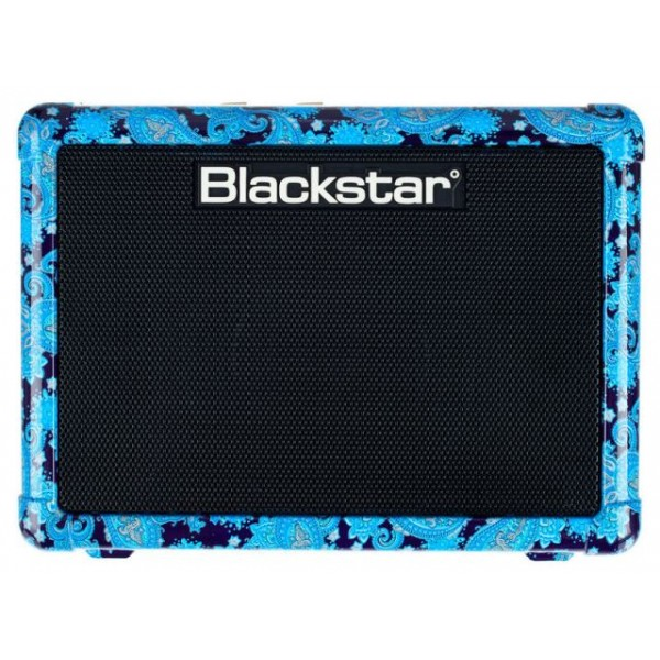 BLACKSTAR FLY 3 PURPLE PAISLEY BT