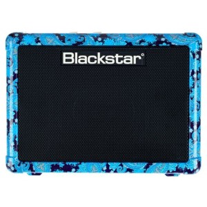 BLACKSTAR FLY 3 BLUETOOTH PURPLE PAISLEY