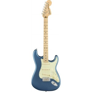 FENDER AMERICAN PERFORMER STRATO SLP BLUE MP