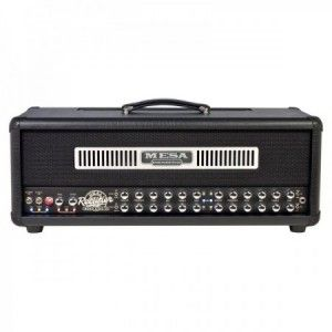 MESA BOOGIE  ROADKING HEAD