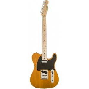 SQUIER TELECASTER AFFINITY BUTTERSCOTCH BLONDE MP