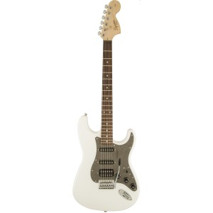 SQUIER STRATOCASTER AFFINITY HSS O WHITE IL