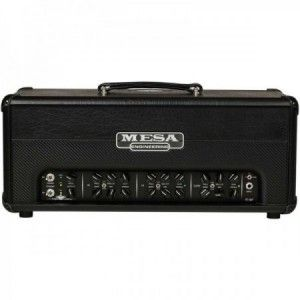 MESA BOOGIE TC-50 TRIPLE CROWN