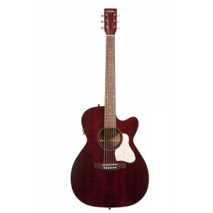 ART LUTHERIE LEGACY Q1T CW TENNESSEE RED