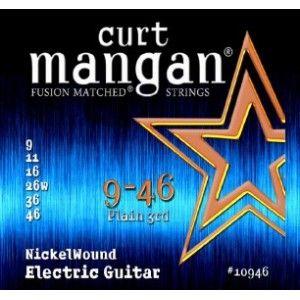 CURT MANGAN 09-46 NICKEL WOUND