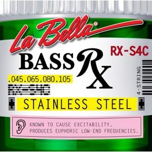 LA BELLA RX-S4C