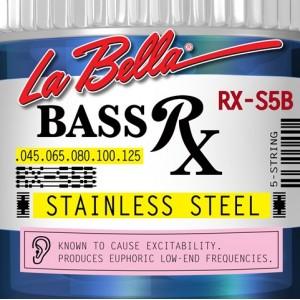 LA BELLA RX-S5B