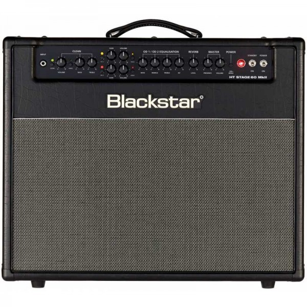 BLACKSTAR HT STAGE 60 112 MKII front