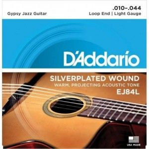 DADDARIO EJ84L 010-044