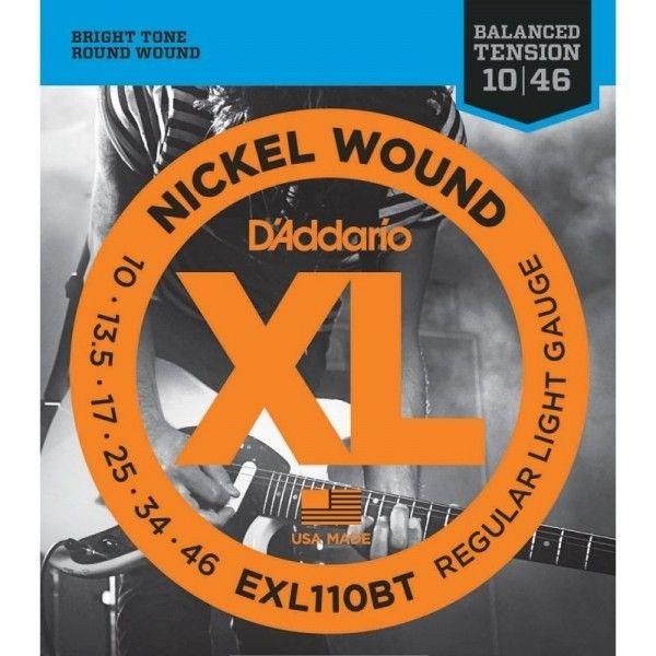 DADDARIO EXL110BT 10-46