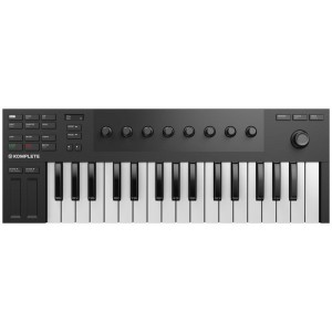 NATIVE KOMPLETE KONTROL M32