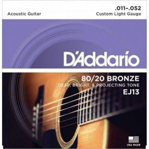 DADDARIO EJ13 011-052