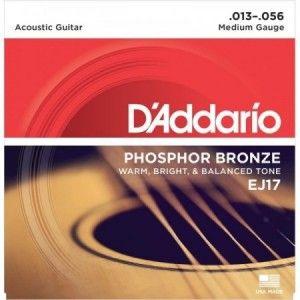 DADDARIO EJ17 013-056