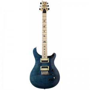 PRS SE CUSTOM 24 WHALE BLUE MP