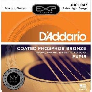 DADDARIO EXP15 010-047