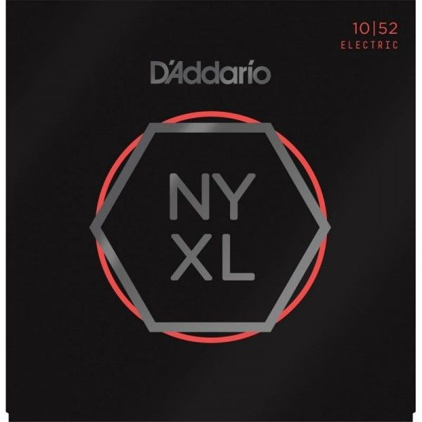 DADDARIO NYXL 10-52