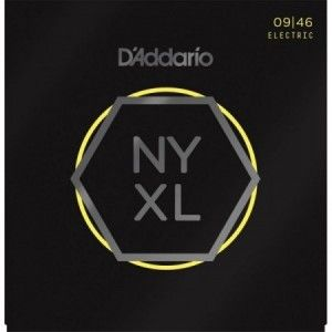 DADDARIO NYXL 09-46