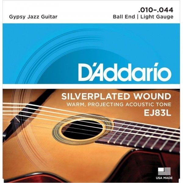 DADDARIO EJ83L 010-044