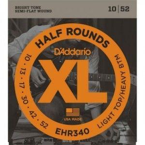 DADDARIO EHR340 10-52