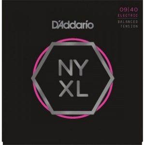 DADDARIO NYXL 09-40 BT