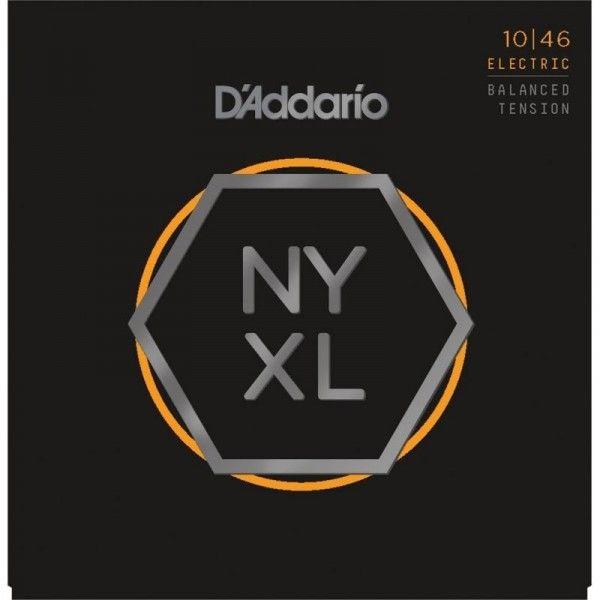 DADDARIO NYXL 10-46 BT