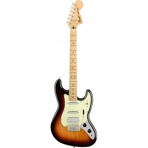 FENDER THE SIXTY-SIX 3 COLOR SB MP