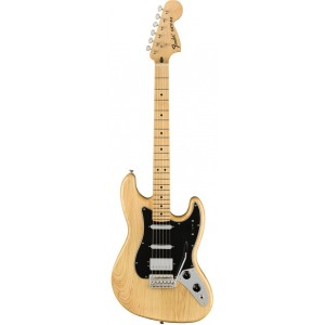 FENDER THE SIXTY-SIX NATURAL MP