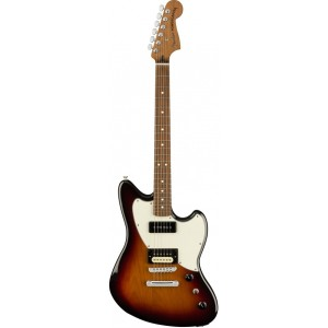 FENDER THE POWERCASTER 3 COLOR SB PF