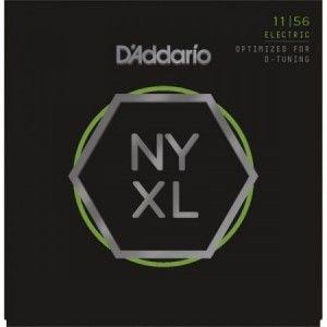 DADDARIO NYXL 11-56