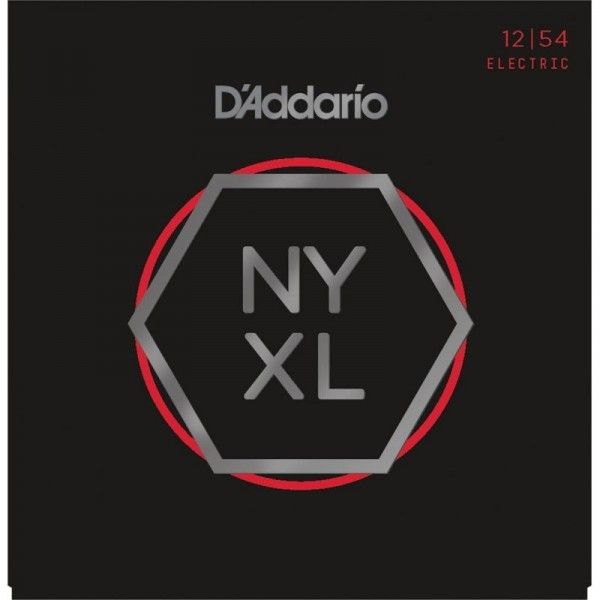 DADDARIO NYXL 12-54