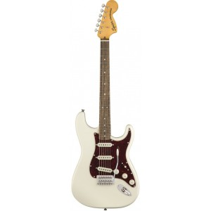 SQUIER CLASSIC VIBE 70 STRATO OLYMPIC WHITE IL