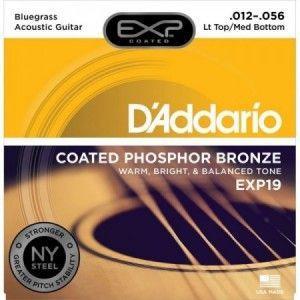 DADDARIO EXP19 012-053