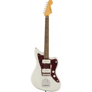 SQUIER CLASSIC VIBE 60 JAZZMASTER O WHITE IL
