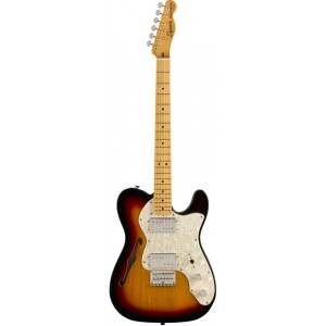 SQUIER CLASSIC VIBE 70 TELE THINLINE 3T SB MP