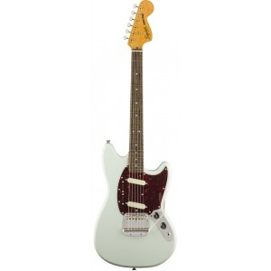 SQUIER CLASSIC VIBE 60 MUSTANG S BLUE IL