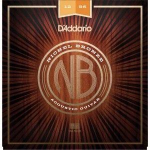 DADDARIO NB1256