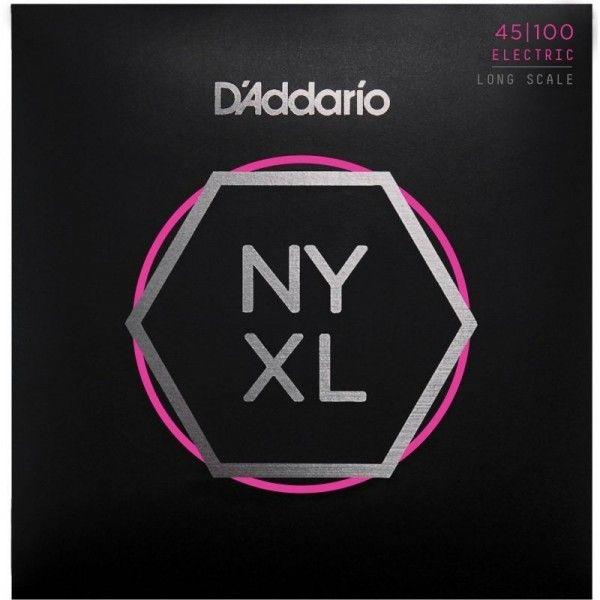 DADDARIO NYXL45100 45-100