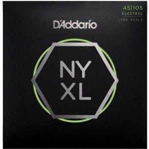 DADDARIO NYXL45105 45-105