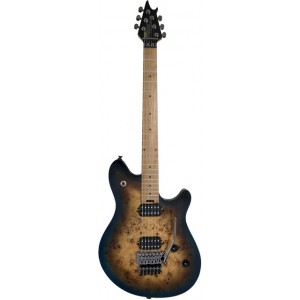EVH WG STANDARD EXOTIC MIDNIGHT SUNSET BMP