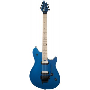 EVH WOLFGANG SPECIAL METALLIC BLUE MP