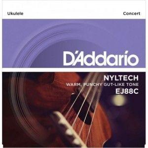 DADDARIO EJ88C