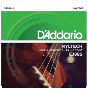 DADDARIO EJ88S