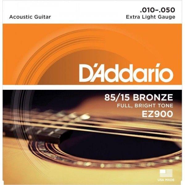 DADDARIO EZ900 010-050