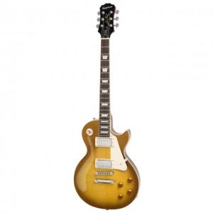 EPIPHONE LES PAUL STD PLUSTOP PRO HONEY BURST