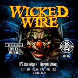 KERLY USA 13-65 WICKED WIRE
