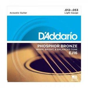 DADDARIO EJ16 012-053