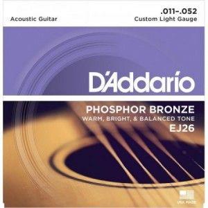 DADDARIO EJ26 011-052