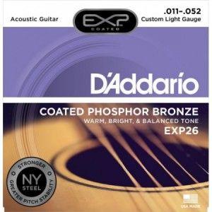 DADDARIO EXP26 011-052