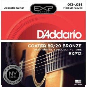 DADDARIO EXP12 013-056